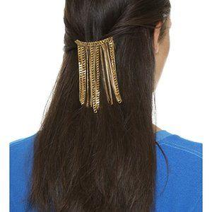 LELET NY Gold Comb